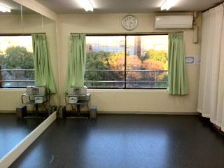 総武線 御茶ノ水駅にあるレンタルスタジオ