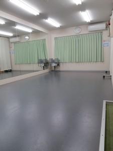御茶ノ水 レンタルスタジオ スタジオ風景