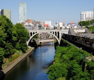聖橋,御茶ノ水レンタルスタジオ 御茶ノ水レンタルスタジオでピラティス教室