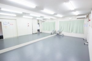 千代田区 御茶ノ水駅にある 貸しスタジオ
