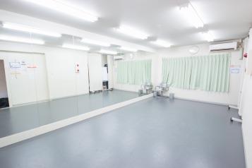 御茶ノ水レンタルスタジオ ヒップホップダンス教室