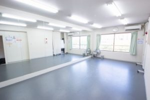 骨盤矯正教室 御茶ノ水レンタルスタジオ