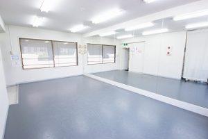 フラダンス教室 御茶ノ水レンタルスタジオ