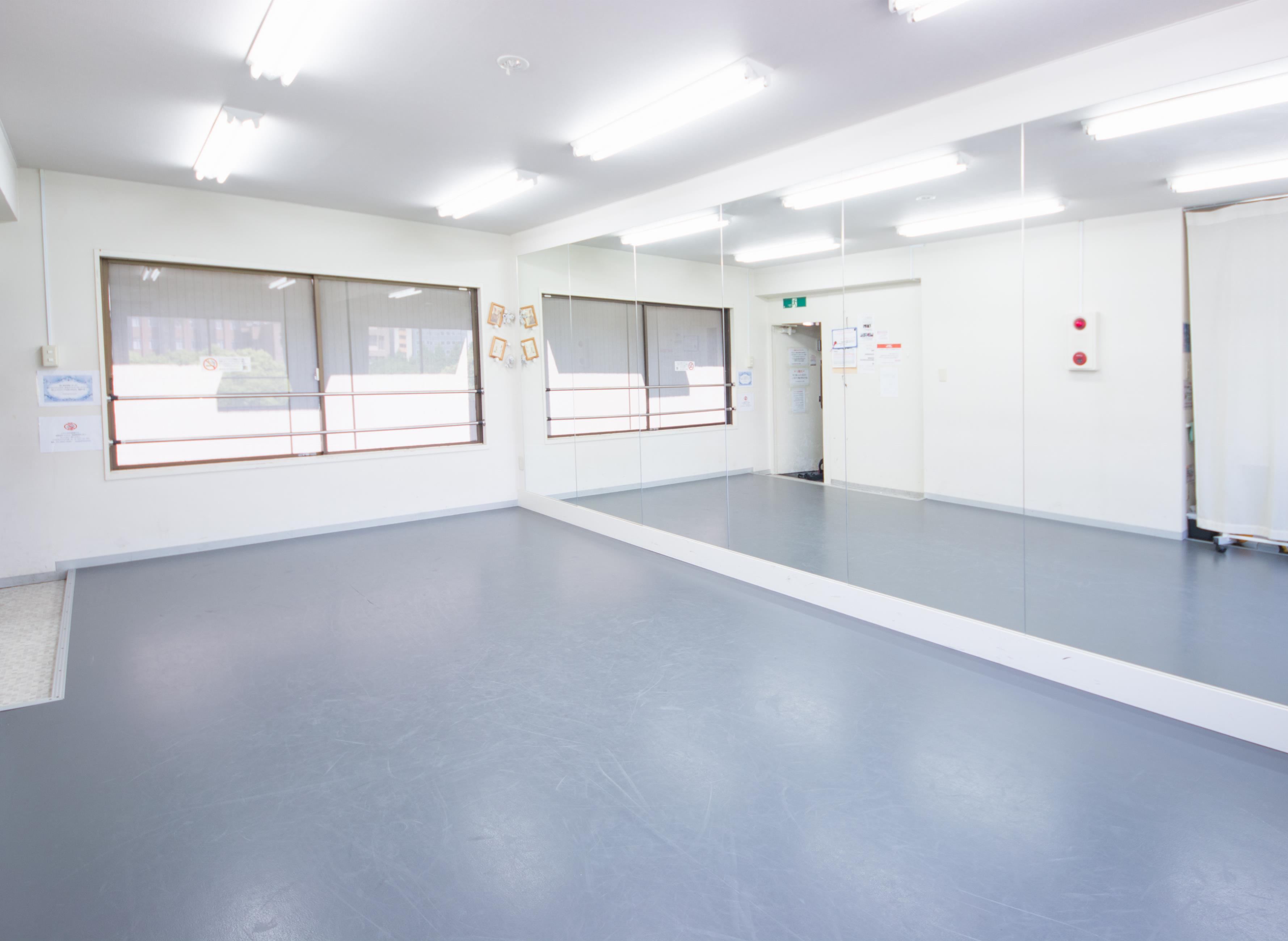 総武線 中央線 御茶ノ水レンタルスタジオ バレエ教室