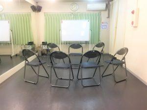 御茶ノ水貸しスタジオ セミナー 語学教室 カルチャー教室