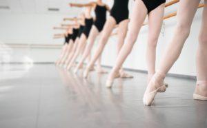 御茶ノ水 神保町のダンス教室ができるレンタルスタジオ