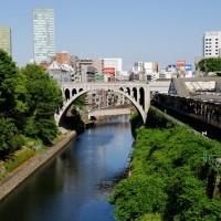聖橋,御茶ノ水レンタルスタジオ,