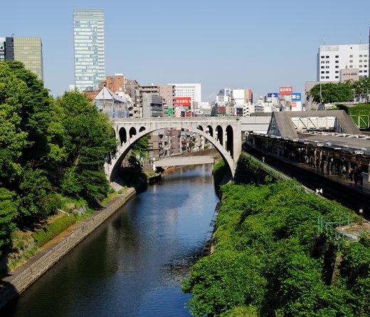 聖橋, 御茶ノ水 レンタルスタジオ