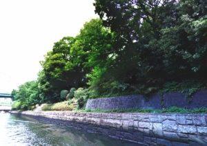御茶ノ水貸しスタジオ 眺め 神田川