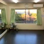 御茶ノ水レンタルスタジオ フラ教室 4