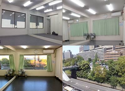 御茶ノ水レンタルスタジオ