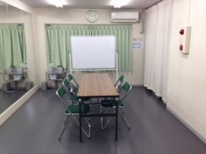 語学教室,英会話,御茶ノ水レンタルスタジオ 御茶ノ水レンタルスタジオのメリット