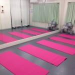 御茶ノ水レンタルスタジオ ヨガ教室 ストレッチ教室 体操教室